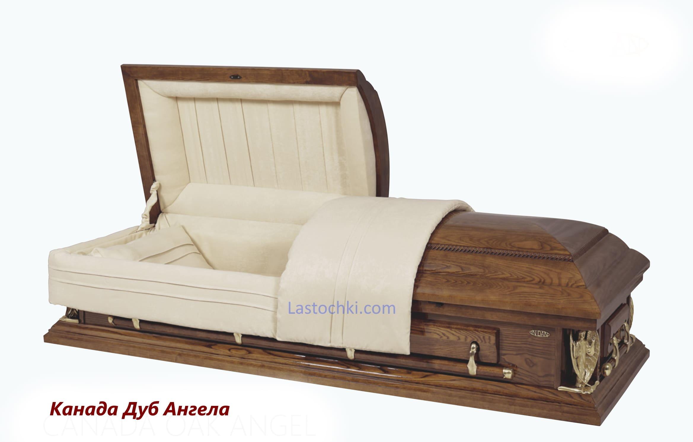 Саркофаг Канада Дуб Ангел  -  Цена 112 000 грн.