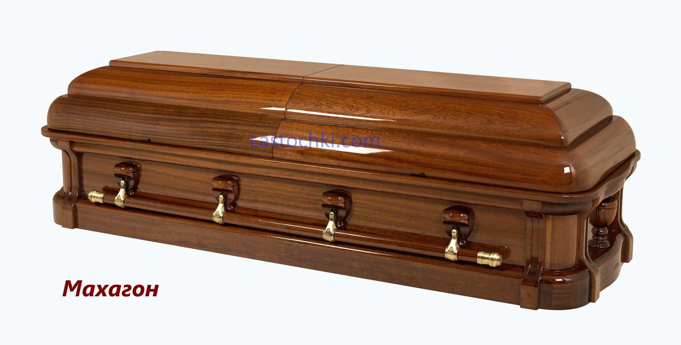 Саркофаг Грааль махагон  - Цена 500 000 грн.