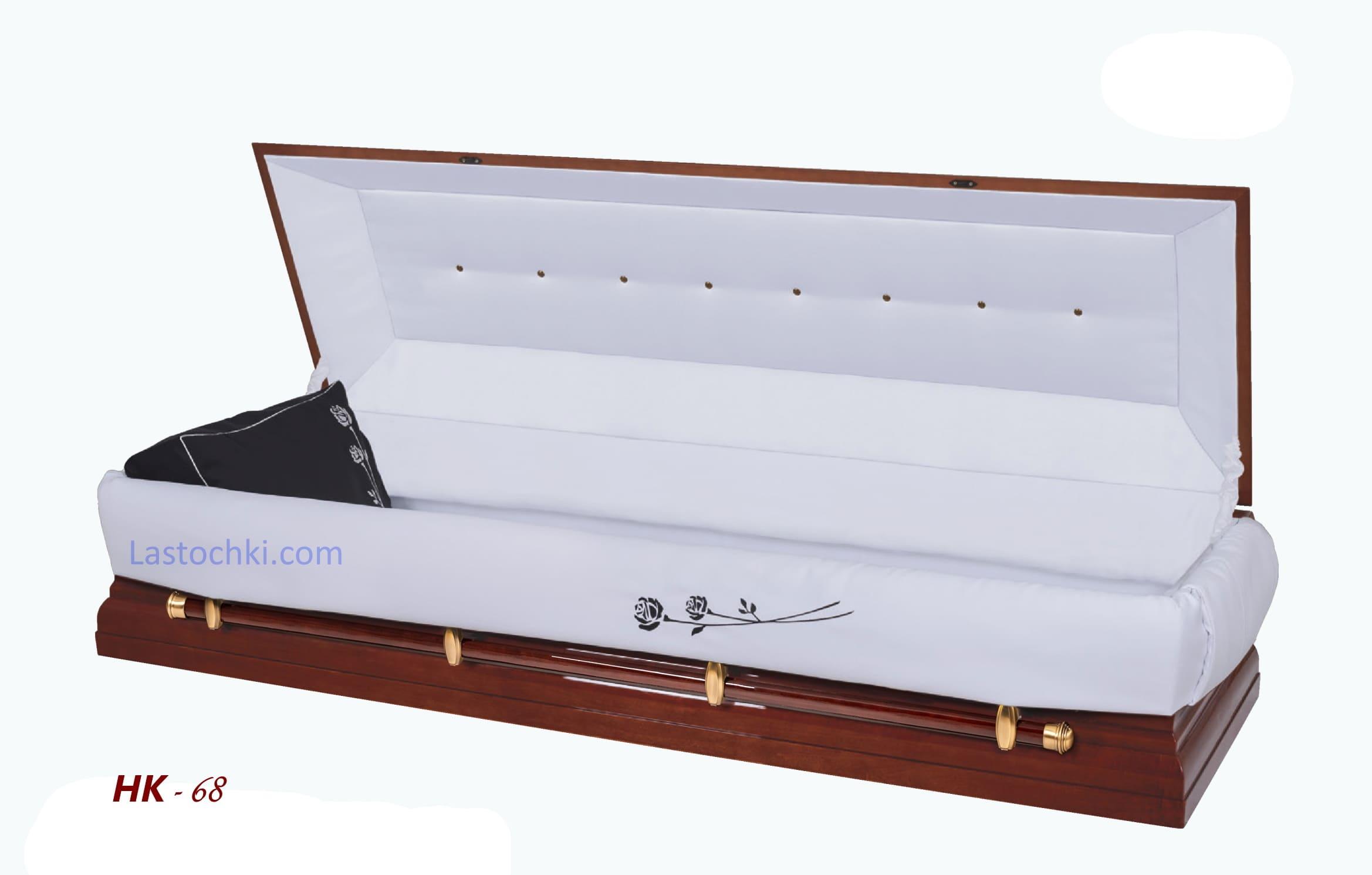 Саркофаг НК - 68  - Цена 38 000 грн.