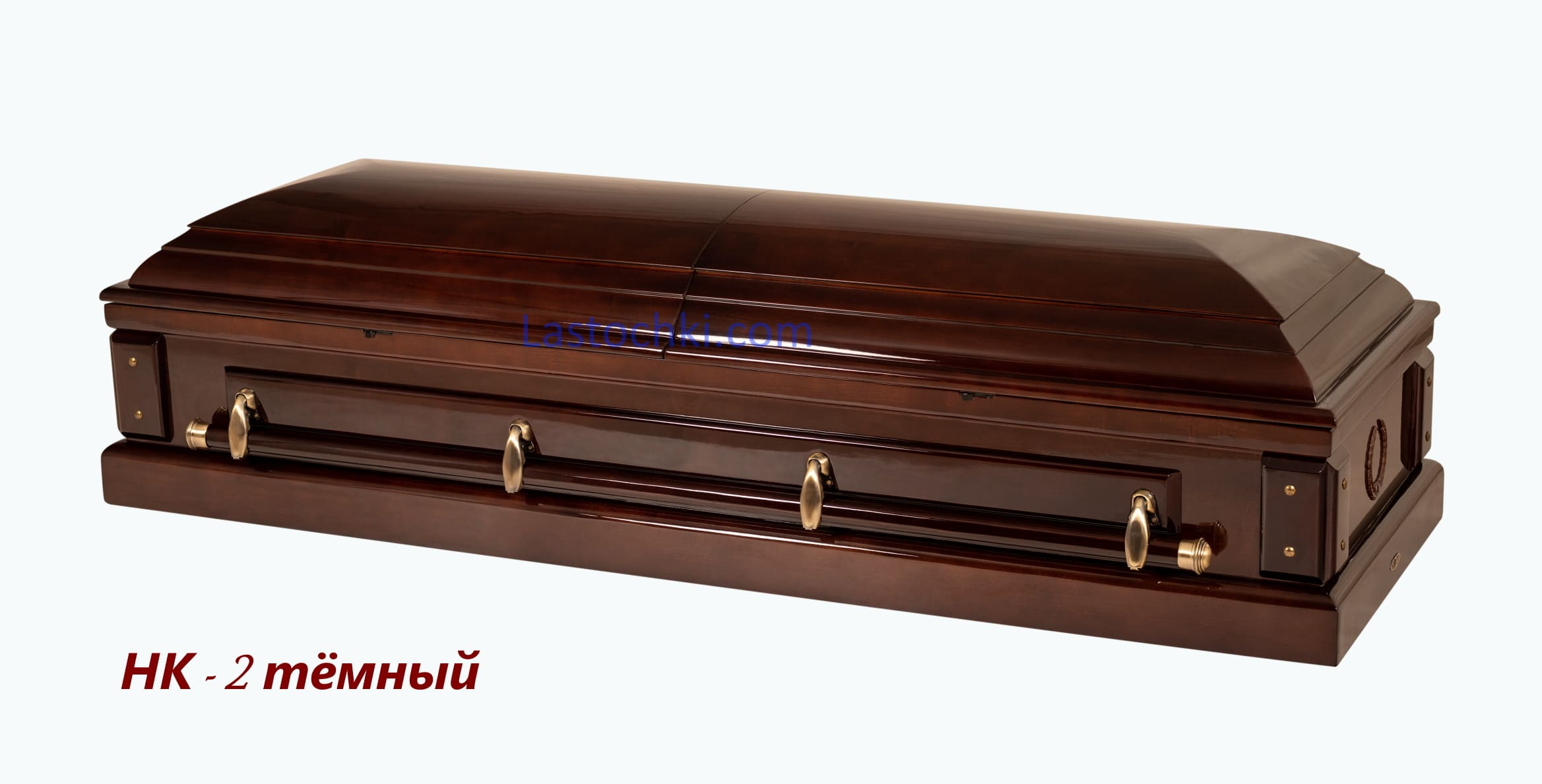 Саркофаг НК - 2 тёмный орех - Цена 33 000 грн.