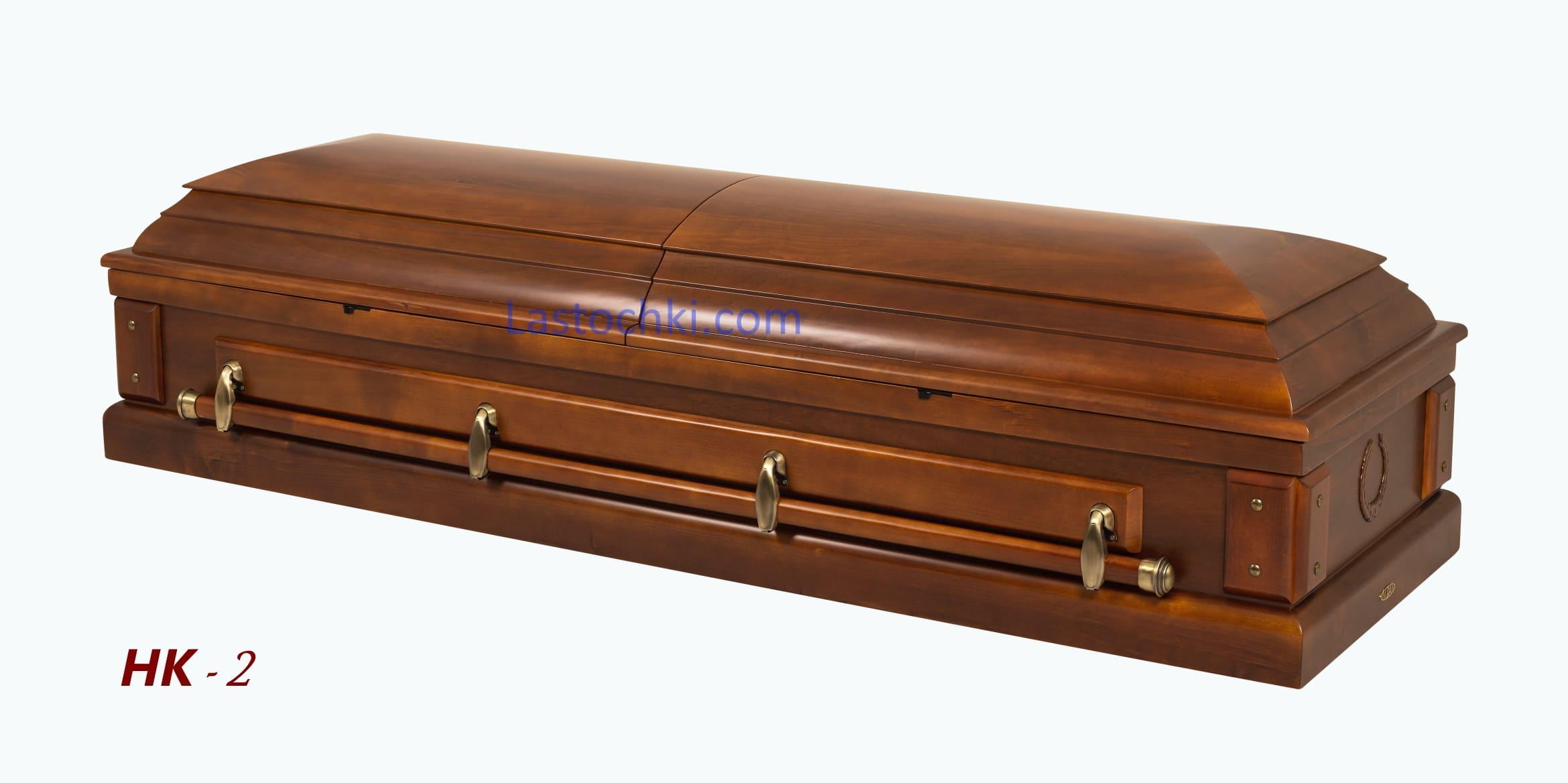 Саркофаг НК - 2 светлый орех - Цена 33 000 грн.