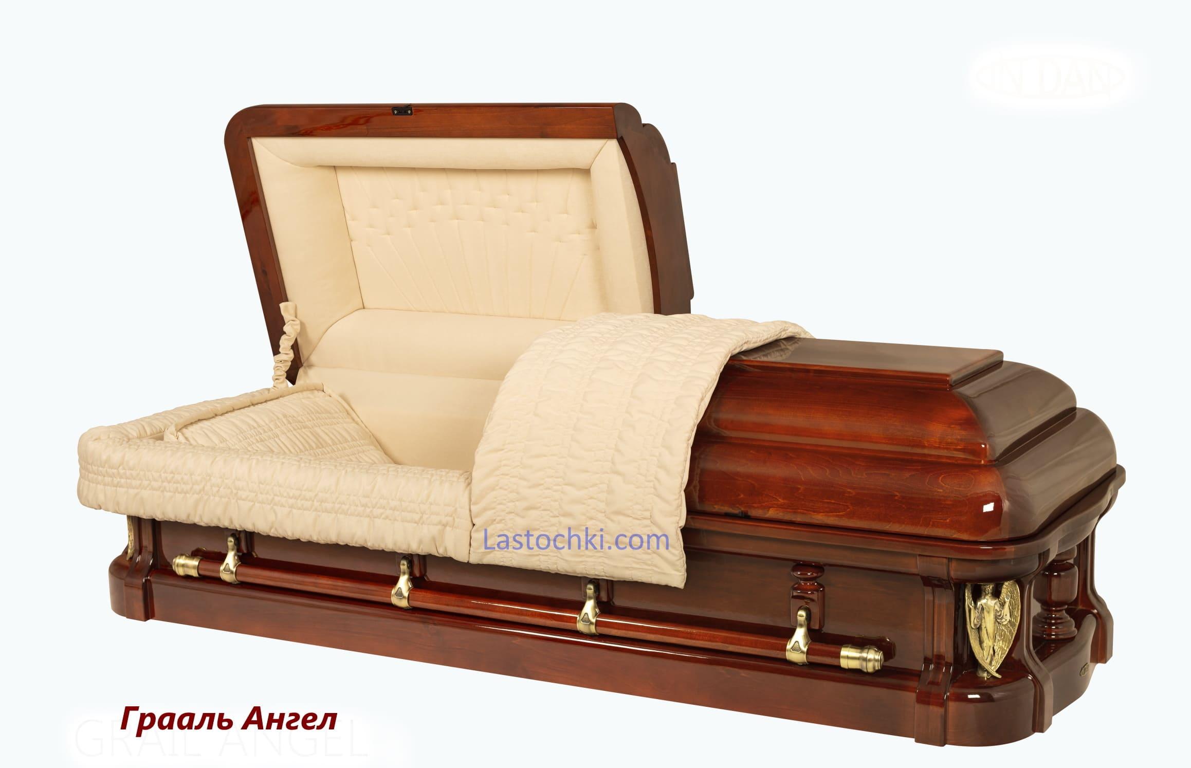 Саркофаг Ангел - Цена 600 000 грн.