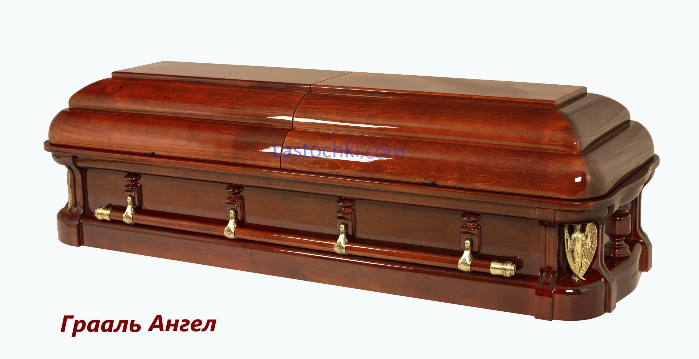 Саркофаг Ангел -  Цена 600 000 грн