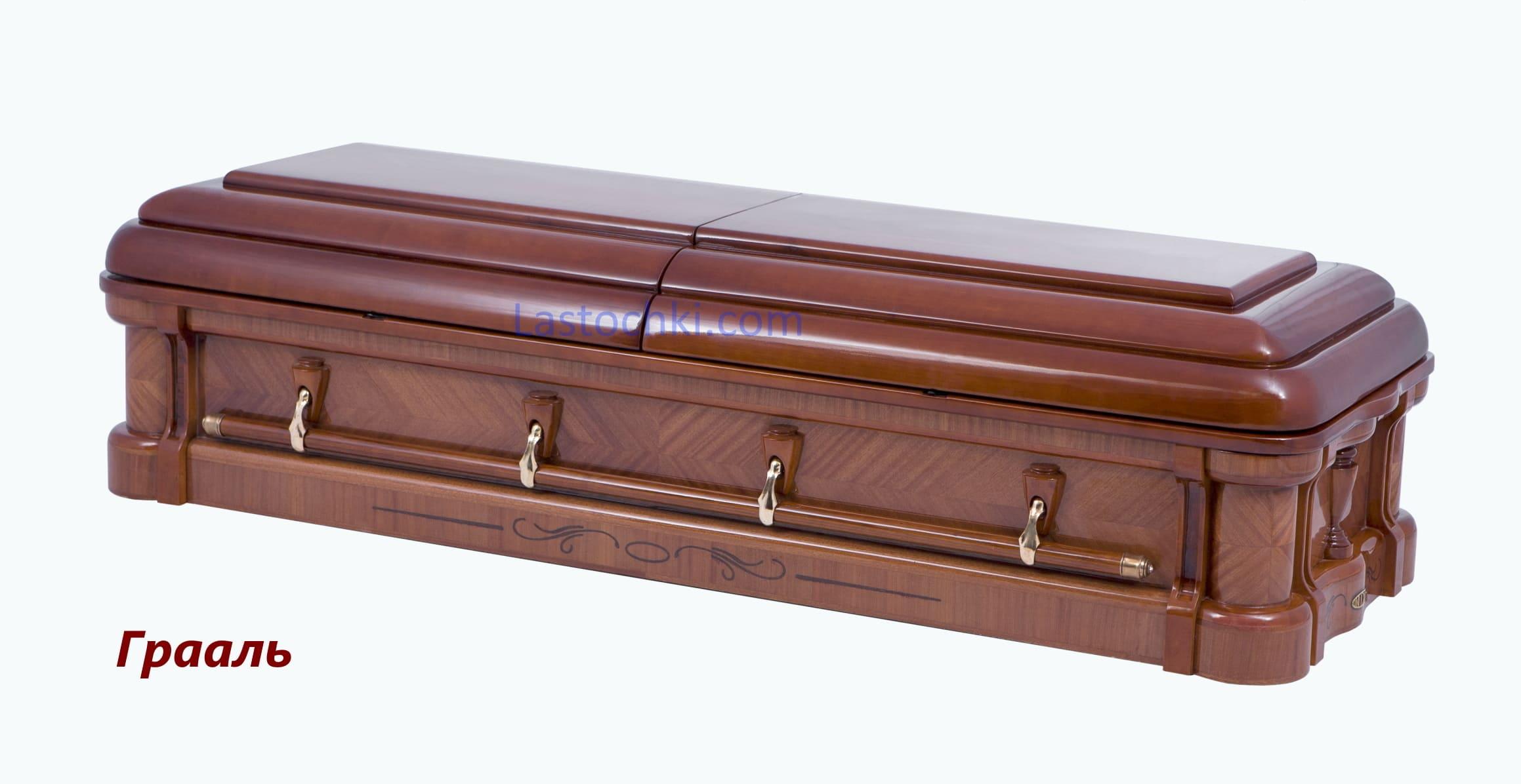 Саркофаг Грааль инкрустированый  -  Цена 300 000 грн