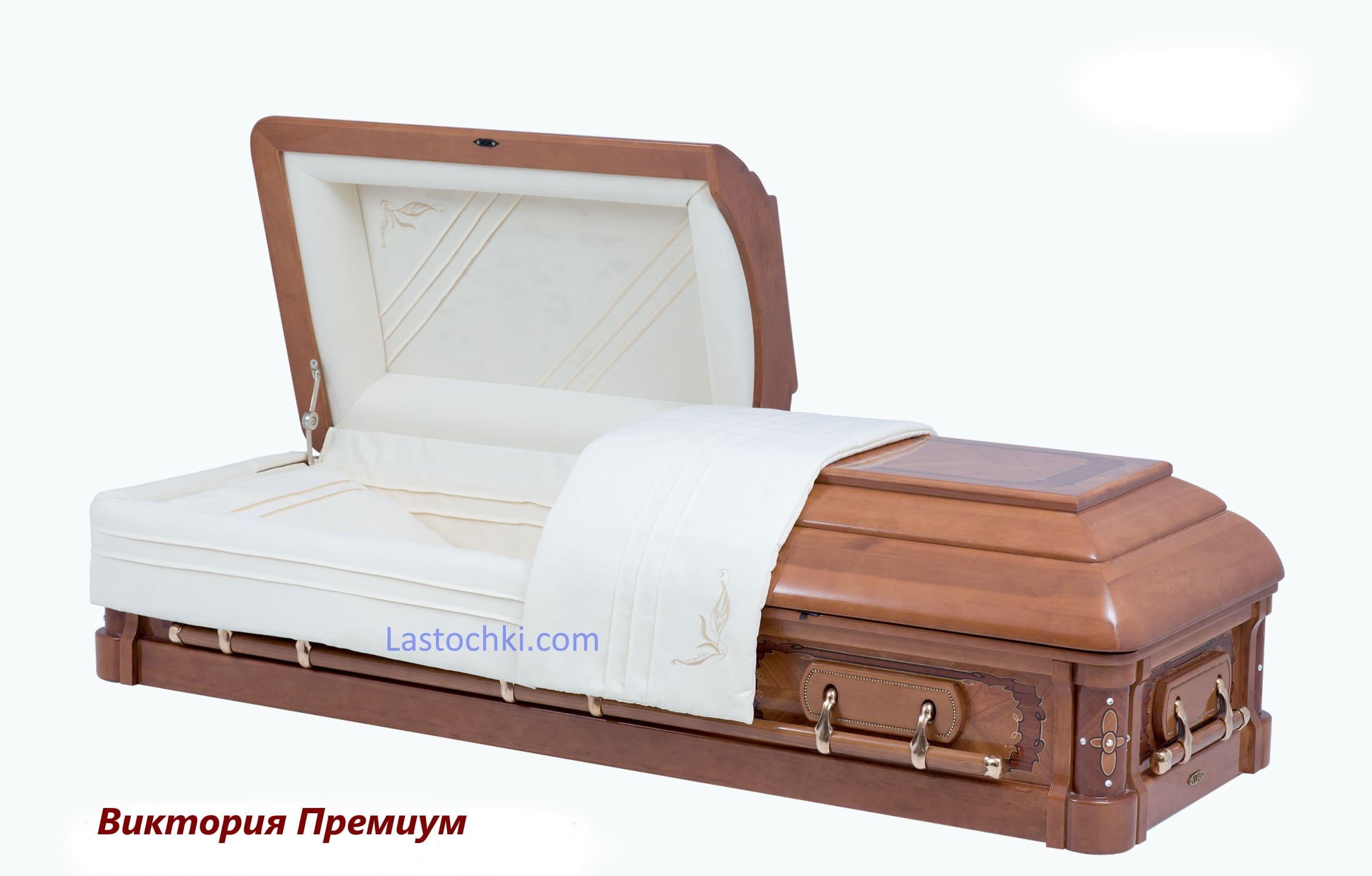 Саркофаг Виктория премиум  -  Цена 230 000 грн.