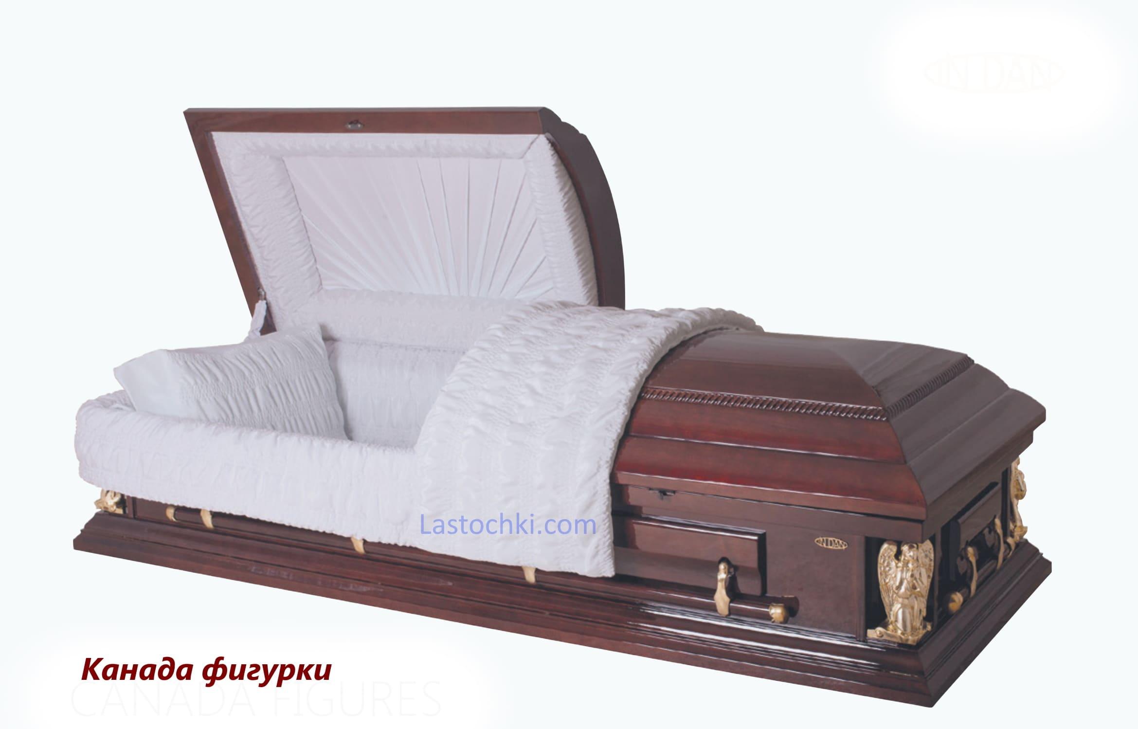 Саркофаг Канада фигурки  -  Цена 70 000 грн.