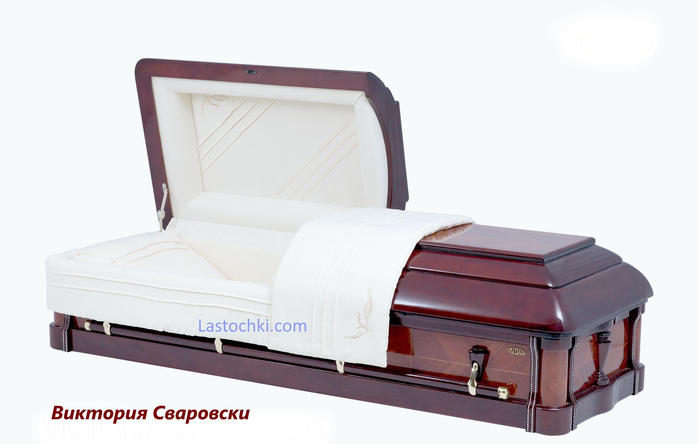 Саркофаг Виктория Swarvski  -  Цена 180 000 грн.