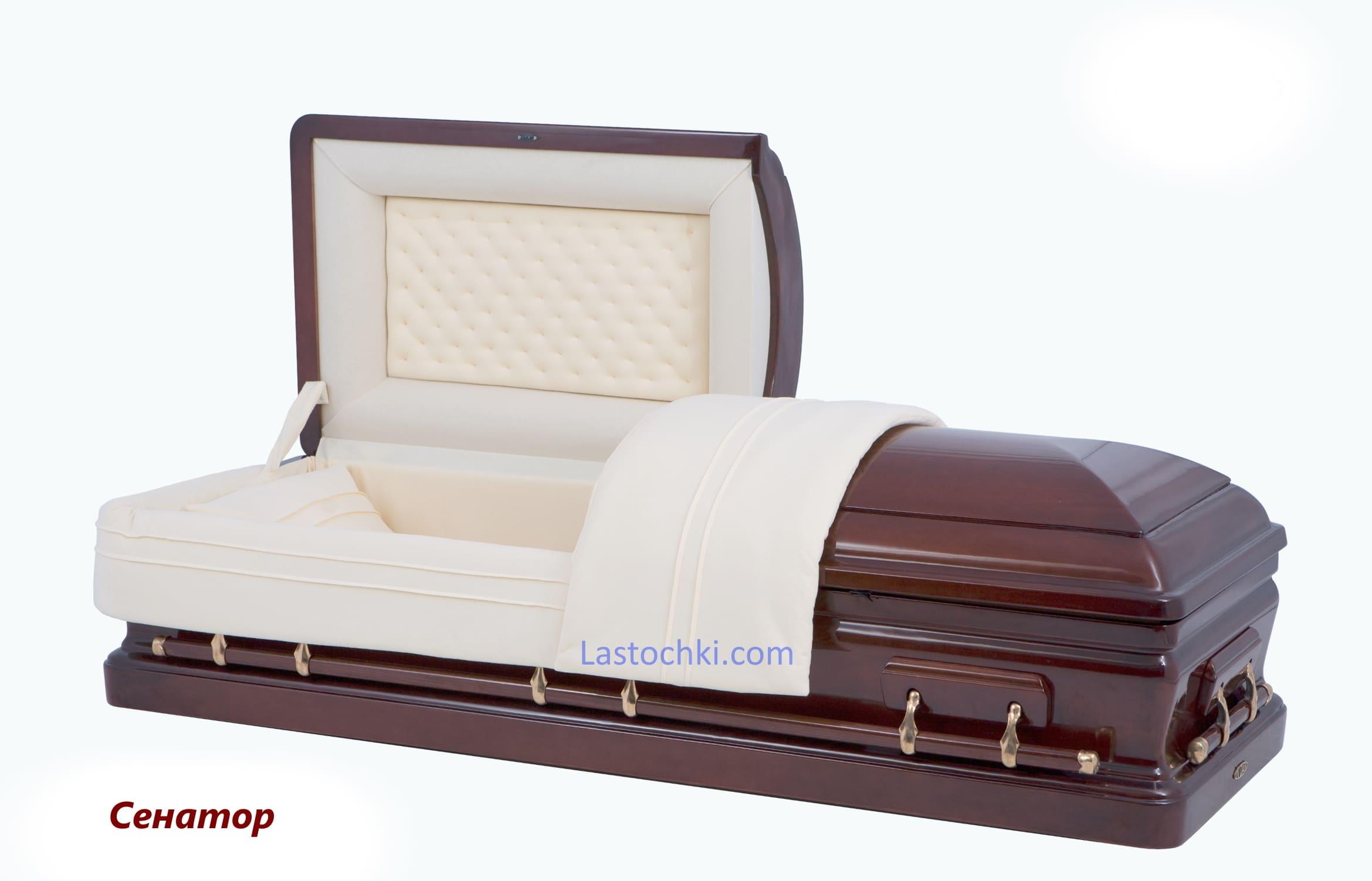 Саркофаг Сенатор  -  Цена  160 000 грн.